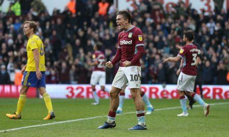 Aston Villa - Birmingham 4-2